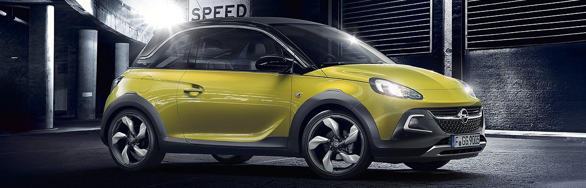 Opel Günther