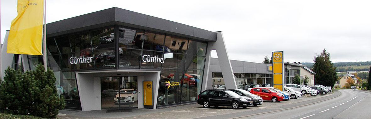 Autohaus Günther Gmbh 56235 Ransbach Baumbach Startseite